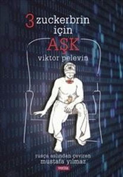 3 Zuckerbrin İçin Aşk kitabı