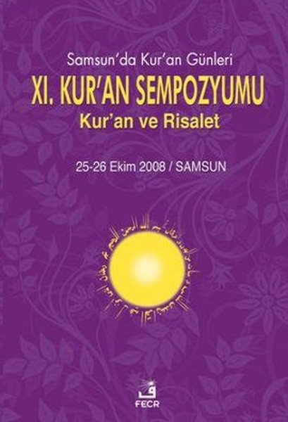 11. Kur'an Sempozyumu kitabı