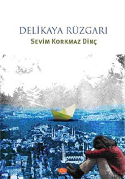 Delikaya Rüzgarı kitabı