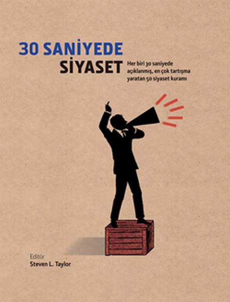 30 Saniyede - Siyaset kitabı