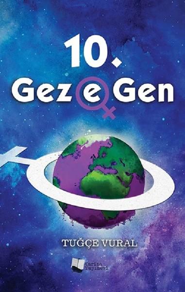 10. Gezegen kitabı