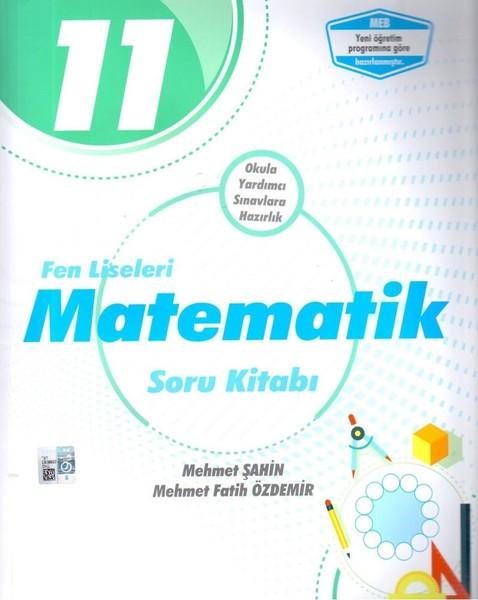 11. Sınıf Fen Liseleri Matematik Soru Kitabı kitabı