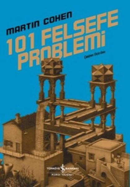 101 Felsefe Problemi kitabı
