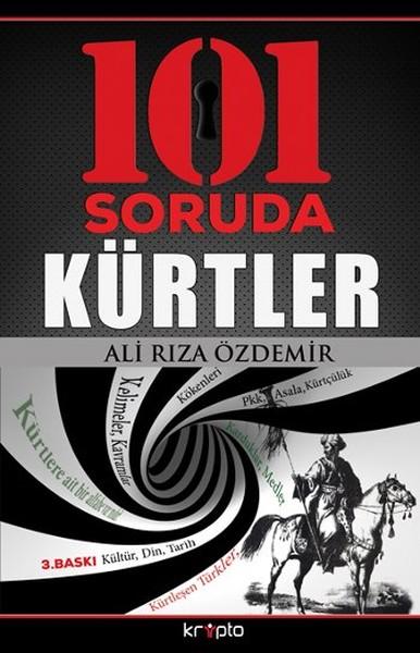 101 Soruda Kürtler kitabı