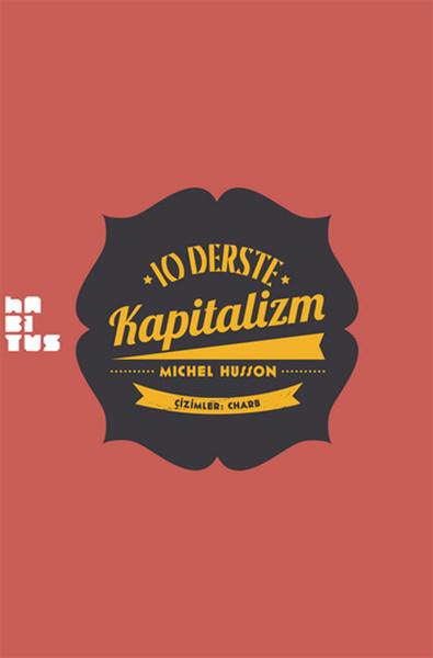 10 Derste Kapitalizm kitabı