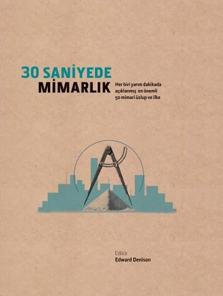 30 Saniyede - Mimarlık kitabı